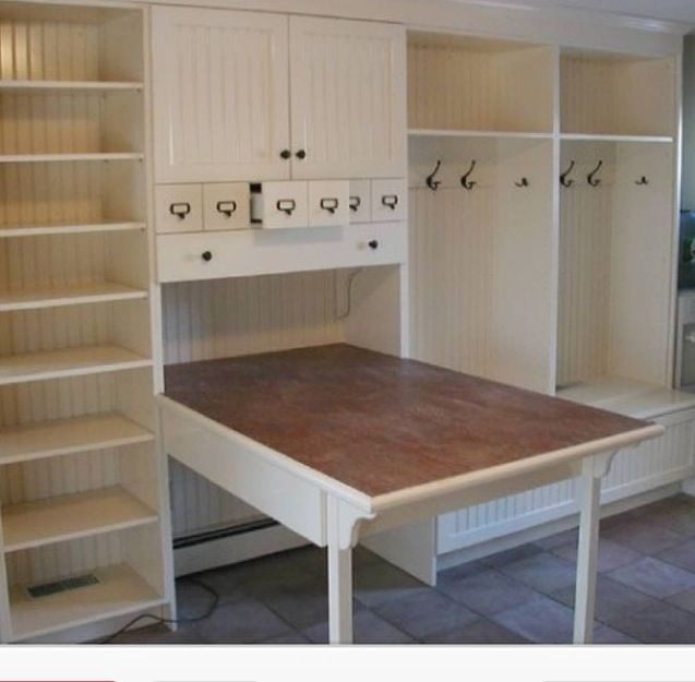 1000+ Images About ** Mudroom On Pinterest