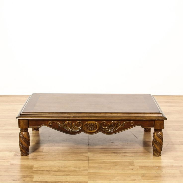 25 Best Ideas about Traditional Coffee Tables on Pinterest