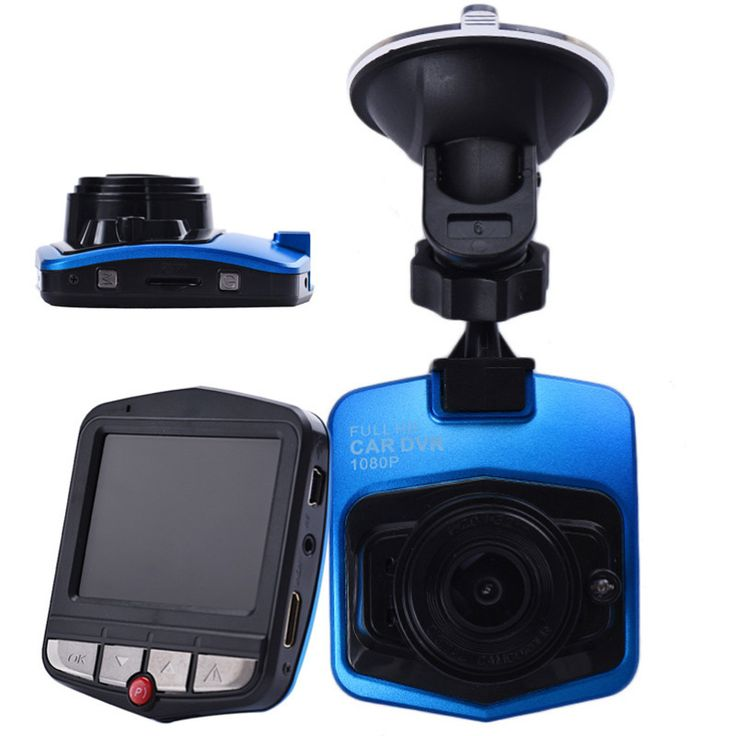 """Hot selling 2.4"""" Full HD 1080P Car DVR Vehicle Camera Video Recorder Dash Cam G-sensor http://minivideocam.com/choosing-the-right-digital-recording-camera-for-you-and-your-family/"""