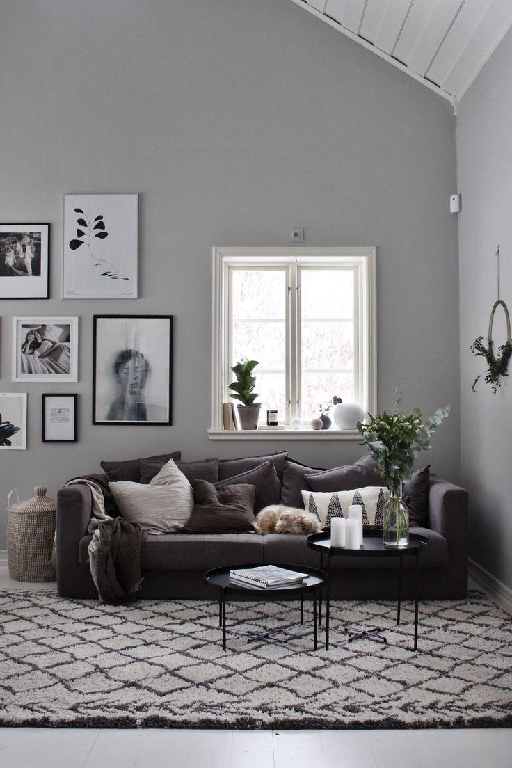 805 besten wohnzimmer skandinavisch bilder auf pinterest for Wohnzimmer skandinavisch