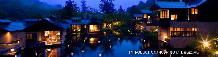 Mountainside Hot Springs Spa Resort