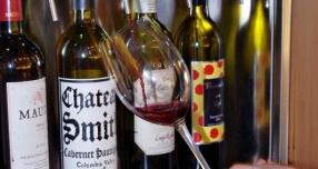 Cork Wine Bar Dallas