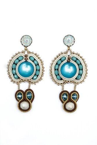 Earrings by I Sogni di Lulù