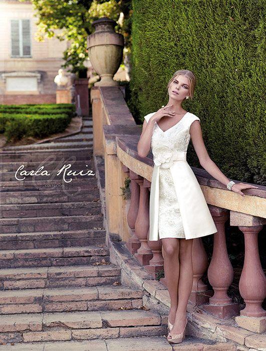 Robe de cocktail – Carla Ruiz – n° 50