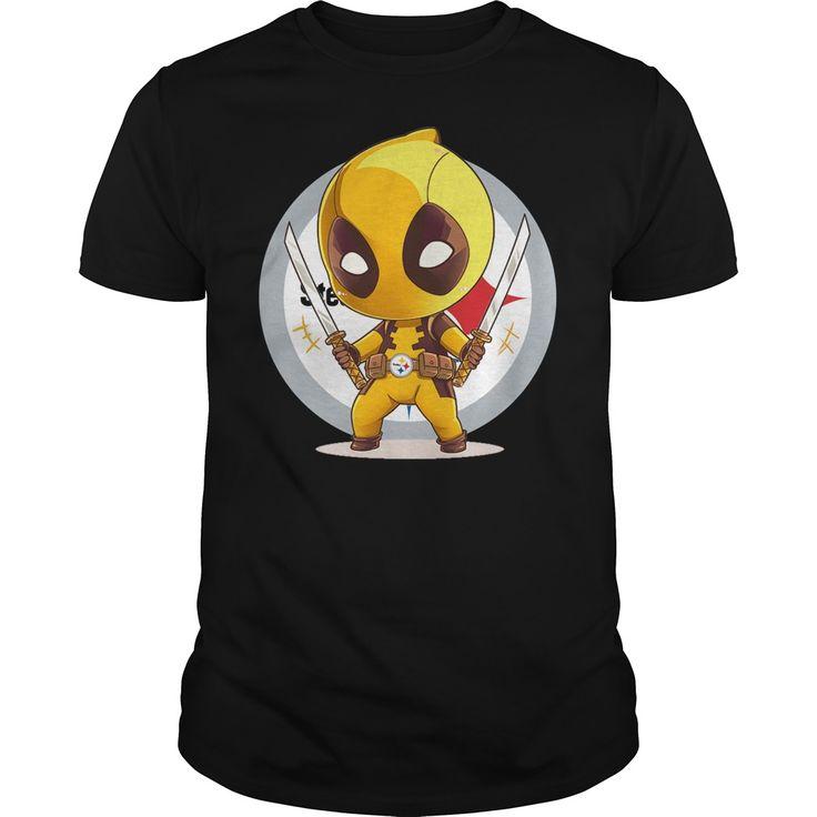 Steeler Tshirt