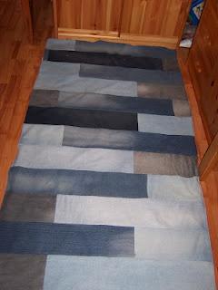 Farmer szőnyeg
