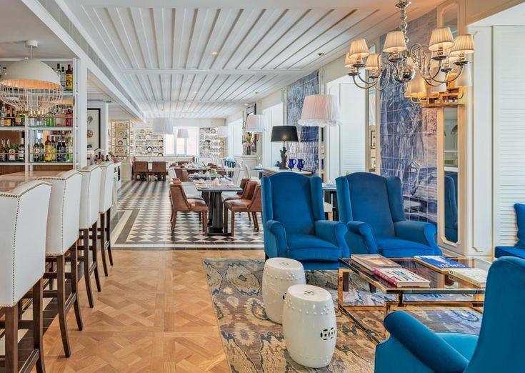 Booking.com: Hotel H10 Duque de Loule , Lissabon, Portugal - 1509 Gästebewertungen . Buchen Sie jetzt Ihr Hotel!