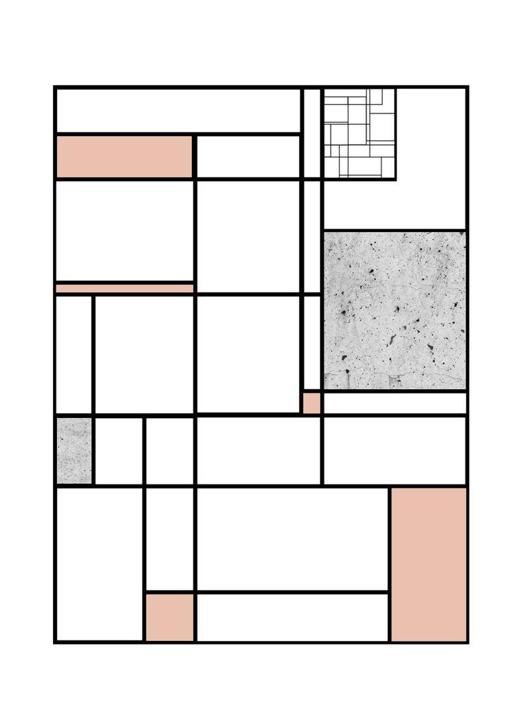 #contagiousdesignz #concrete #texture #black #white #prints #design
