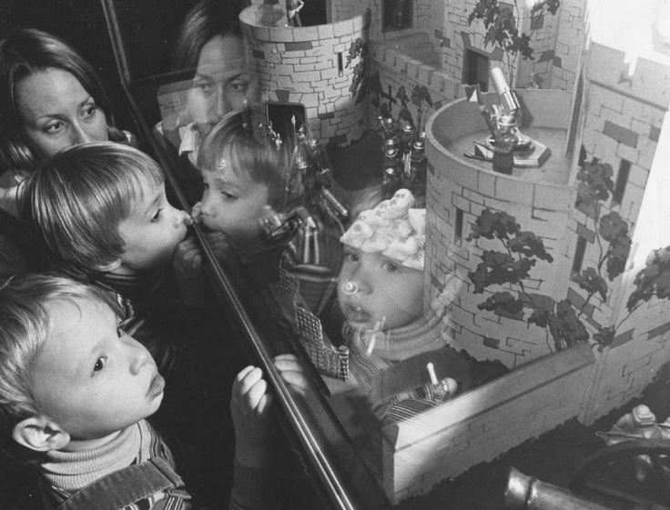 ford henry greenfield village children november 29 1978 detriot news