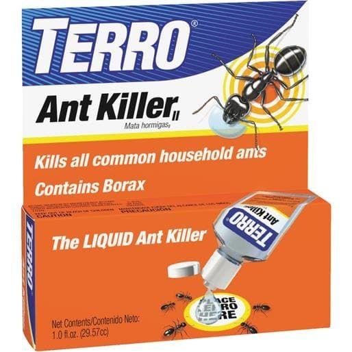 Woodstream 1Oz Terro Ant Killer T100-12 Unit: Each, Gardening