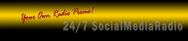 Your Radio Promo produced featuring you as the star as you discuss your product or service.