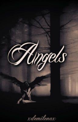 """""""Angels - 8.Bölüm-Sadece Kahvaltı İçin Çıkmadık"""" oku #wattpad #macera"""