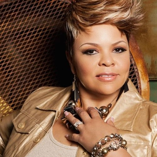 """Tamela Mann Follows Up String Of No. 1 Hits With New Single, """"This Place,"""" Currently Impacting Gospel Radio"""