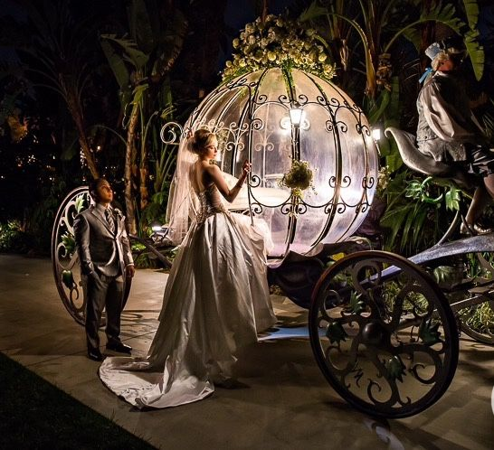Romance and Fairy Tales