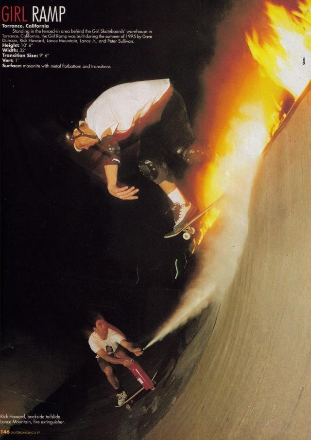 Ring Of Fire Skatepark