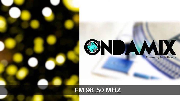 Podcast Ondamix 2 (Radio Futura)