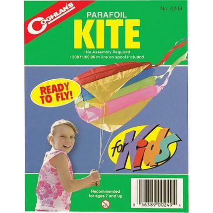 Parafoil Kite for Kids