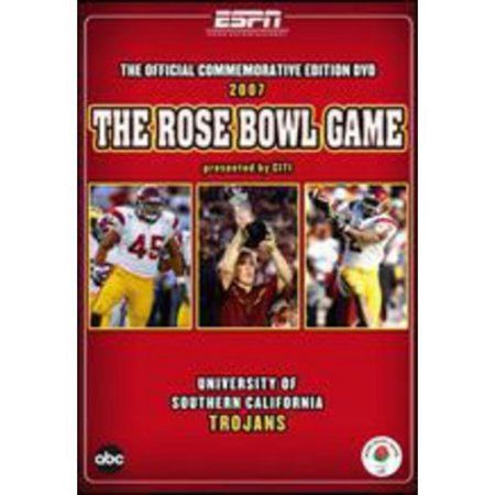 2007: The Rose Bowl Game
