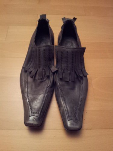 Marsell-Schuhe-Shoes-Boots-Leder-Leather
