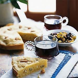 Easy Swedish Glögg Recipe | MyRecipes.com