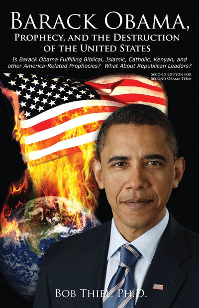 Barack Obama approves of his own actions, but does not seem to realize the ramifications — Bible News Prophecy Radio