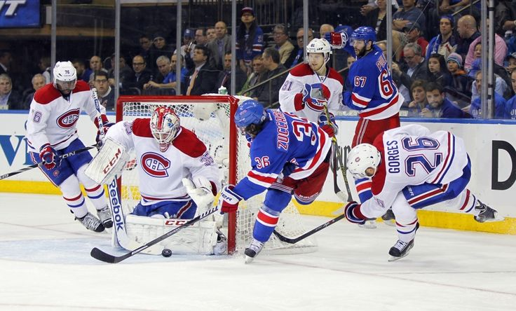 New York Rangers vs Montreal Canadiens NHL Pick, Odds, Prediction 05/25/2014