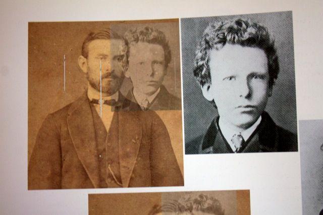 Van Gogh Mystery: $100M Nazi Art Collection Leaves Greek Woman Broke