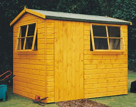 elbecgardenbuildings 6 x 8 approx goodwood suffolk professional tongue and groove shed