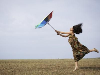 ¿Cuál es el lugar más ventoso del mundo?
