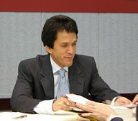 Mitch Albom, nonfiction author, sports writer, and radio talk show host lives in metro Detroit.
