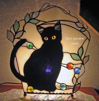 函館の黒猫さん