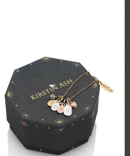 Kirstin Ash