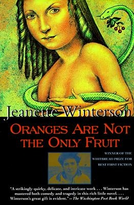 one of the books that describes part of my childhood, and discusses the complexities of spirituality and sexuality.