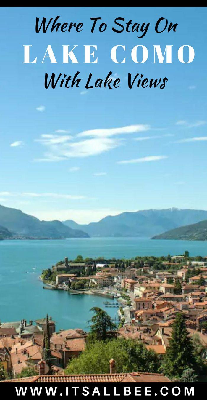 Top 15 Lake Como Airbnb Lake View Rentals In Italy Lake Como
