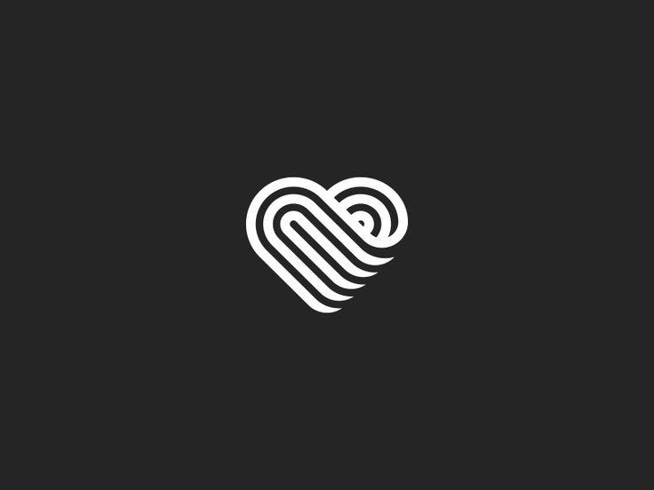 Heart Mark by Nick Kumbari