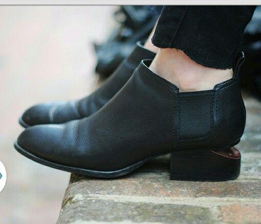 A. Wang Kori boots