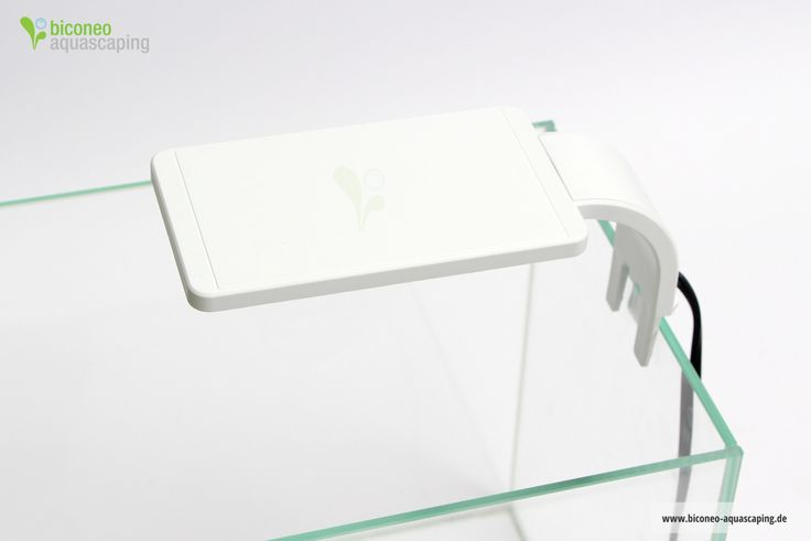 Neue LED Beleuchtung von Aquael. LEDDY SMART SUNNY. 6 Watt, 6500K und nur 1 cm dick. http://www.biconeo-aquascaping.de/aquarium-beleuchtung-led/produkt:leddy-smart-sunny-led/