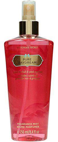 Victoria's Secret Pure Daydream Brume pour Corps Victoria... https://www.amazon.fr/dp/B00BO1UXBK/ref=cm_sw_r_pi_dp_ej3NxbGTB6NTW