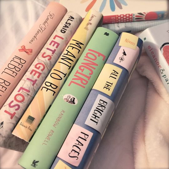 reading enthusiast