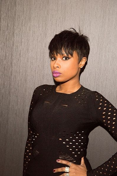 Fox Network (March 11, 2015) Empire TV Series, Jennifer Hudson made her debut in the Fox musical drama as Michelle, a music therapist. However, more than just her singing gift being shared, fans are expecting her character to have a possible relationship with Andre (Trai Byers), the oldest son of Lucious Lyon (Terrence Howard) who has a bipolar disorder.