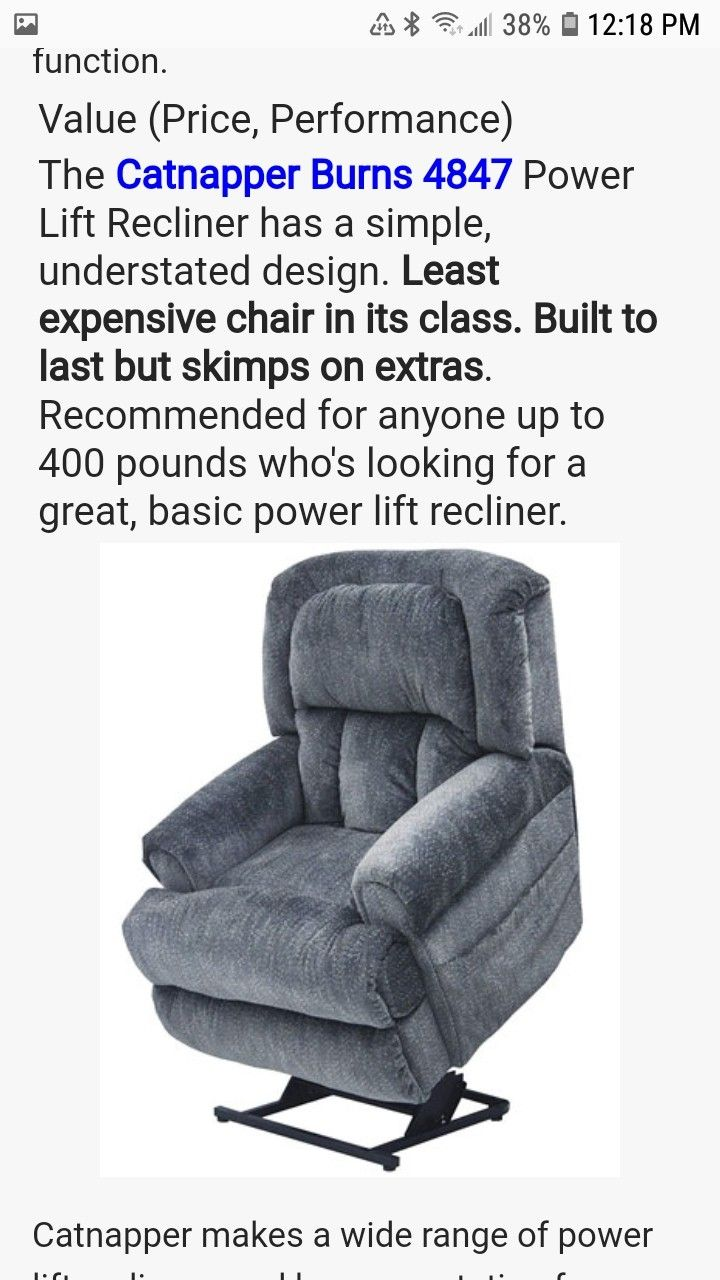 Pin By Joyce Powell On Badcock Furniture With Images Lift Recliners Understated Design