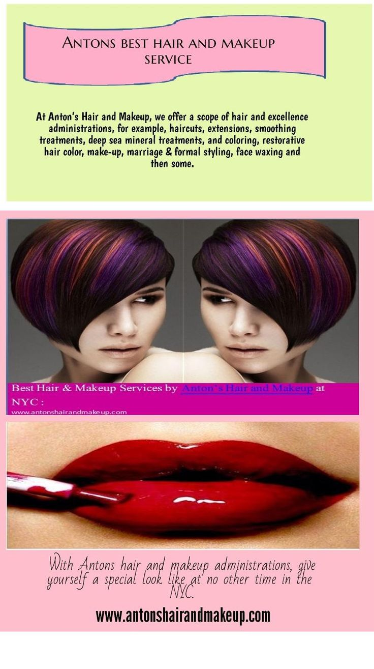 1000+ images about Hairdresser NYC on Pinterest | Hair coloring ...