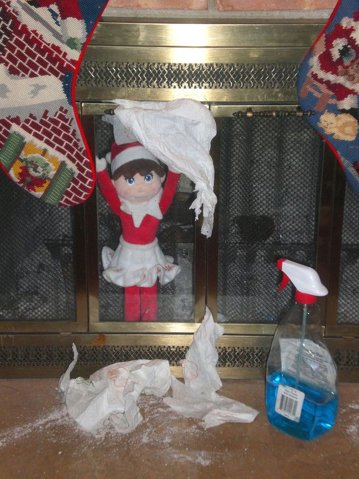 236 Best Images About Elf On The Shelf Ideas On Pinterest