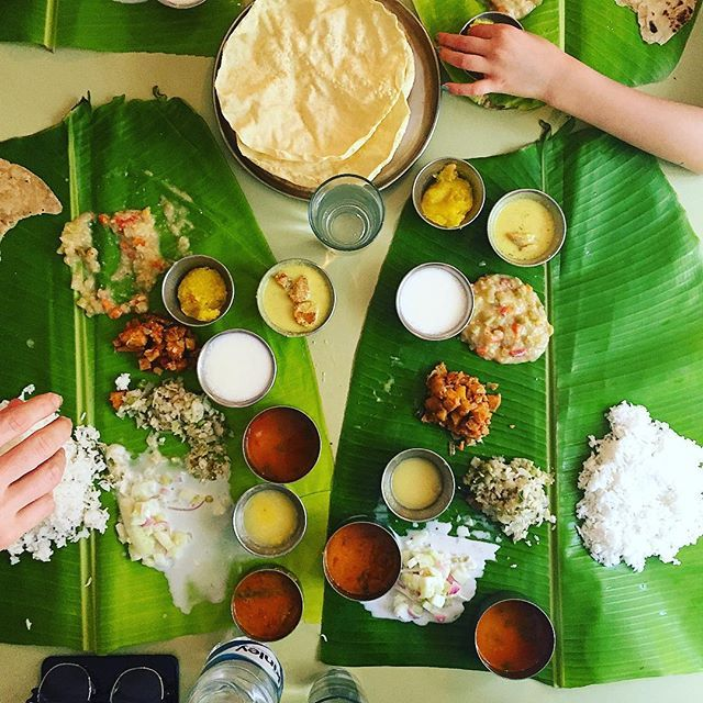 Best Indian Thali Images On Pinterest Indian Recipes Indian