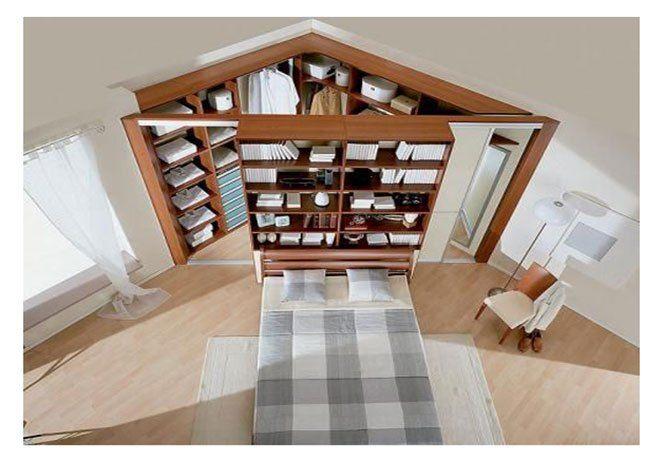 Oltre 25 fantastiche idee su spazio di un piccolo armadio for Piccoli piani di casa cabina di log