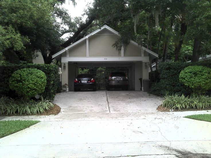1000 images about detached garages on pinterest doors for Homes with detached garage