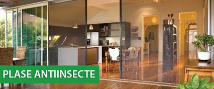 Pentru a menţine casa cu împotriva acestor plase insecte plisse dăunătoare şi supărătoare, este necesar să vă instalaţi plase de insecte la uşi. Trebuie să alegeţi cu grijă cele mai bune plase pentru uşi şi ferestre.