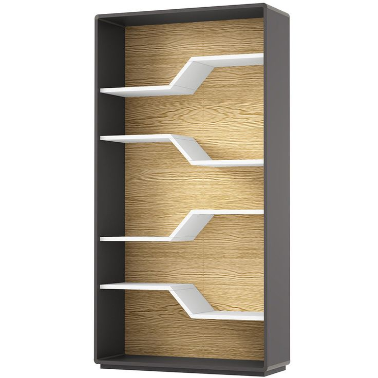 Buy BEEP Shelf Unit at a price of £336 in the online store Euro Interiors Ltd.
