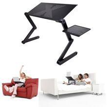 taşınabilir ayarlanabilir katlanabilir dizüstü bilgisayar masa masa Bacalı standı yatak tepsisi ücretsiz nakliye(China (Mainland))