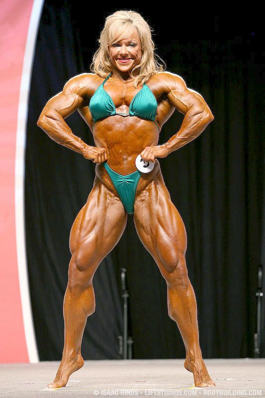 IFBB Professional League » 2008 Ms. Olympia https://www